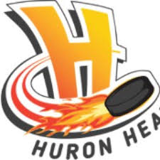 Logo for Huron Heat