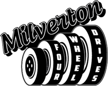 Logo for Milverton 4-Wheel Drives