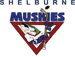 Logo for Shelburne Muskies