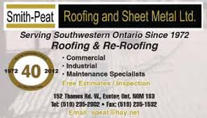 Smith-Peat Roofing