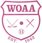 Logo for WOAA Senior Hockey